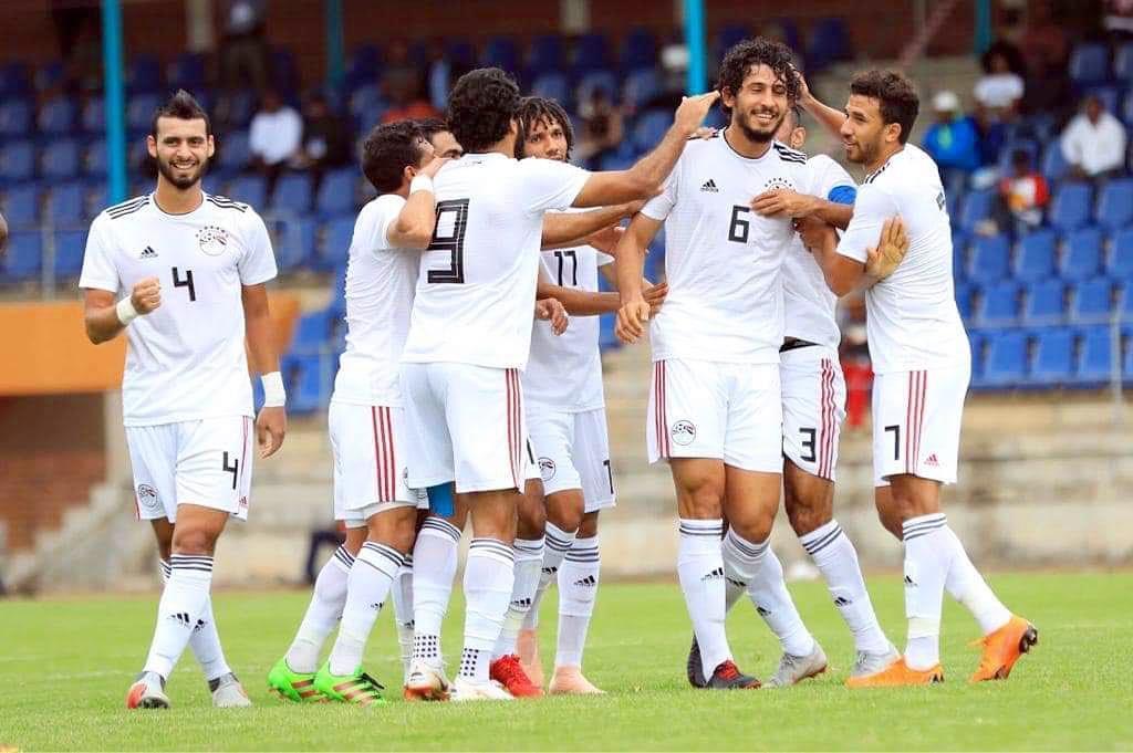 احمد حجازى مدافع المنتخب  (4)