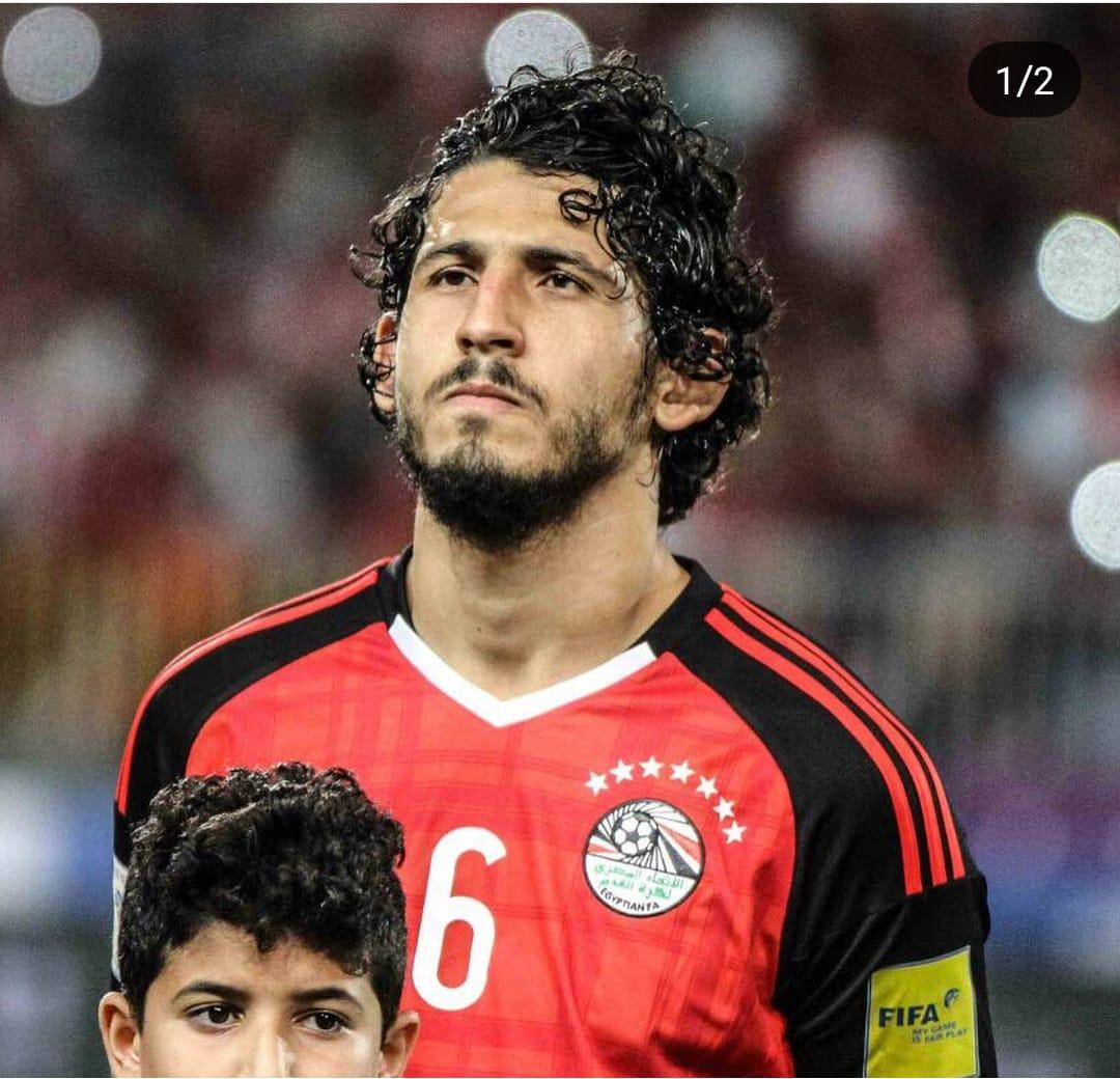 قصة صور أحمد حجازى ملك الرأسيات اليوم السابع
