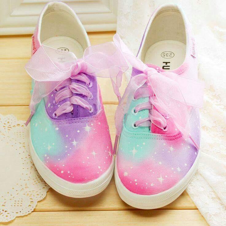 حذاء فرح من الكوتشي