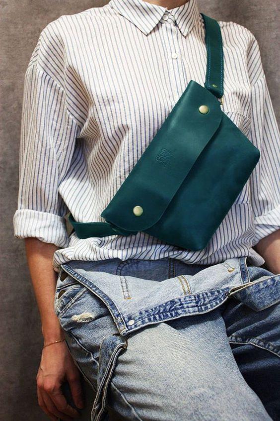 إكسسوارات وأزياء بموضة التسعينيات اختارى منها