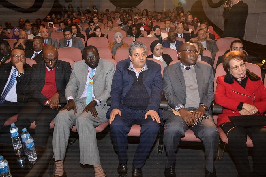 نادي السينما الافريقية