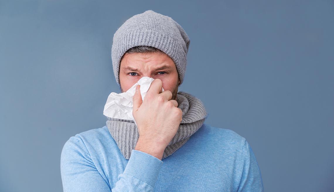 الانفلونزا 1