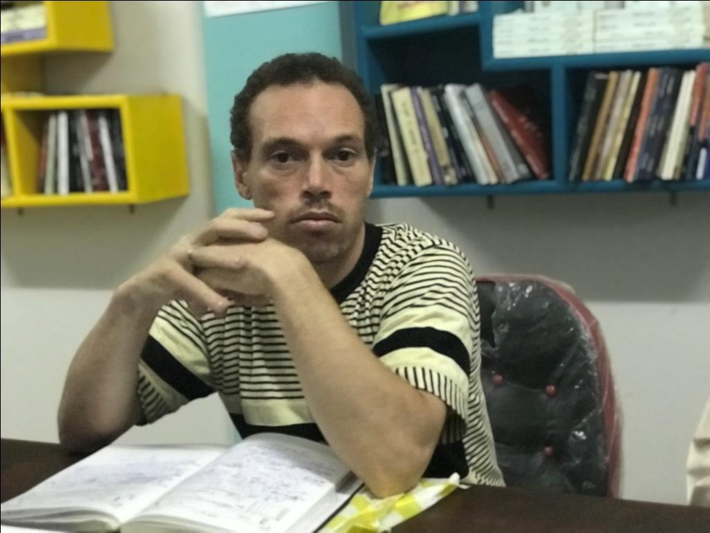 احمد نبيل