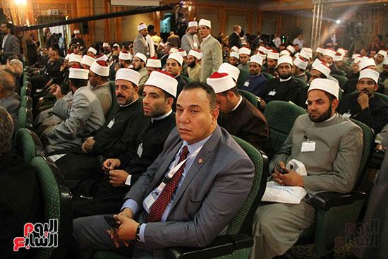 صور ندوة الدولية للأزهر حول الإسلام والغرب.. تنوعٌ وتكاملٌ (34)