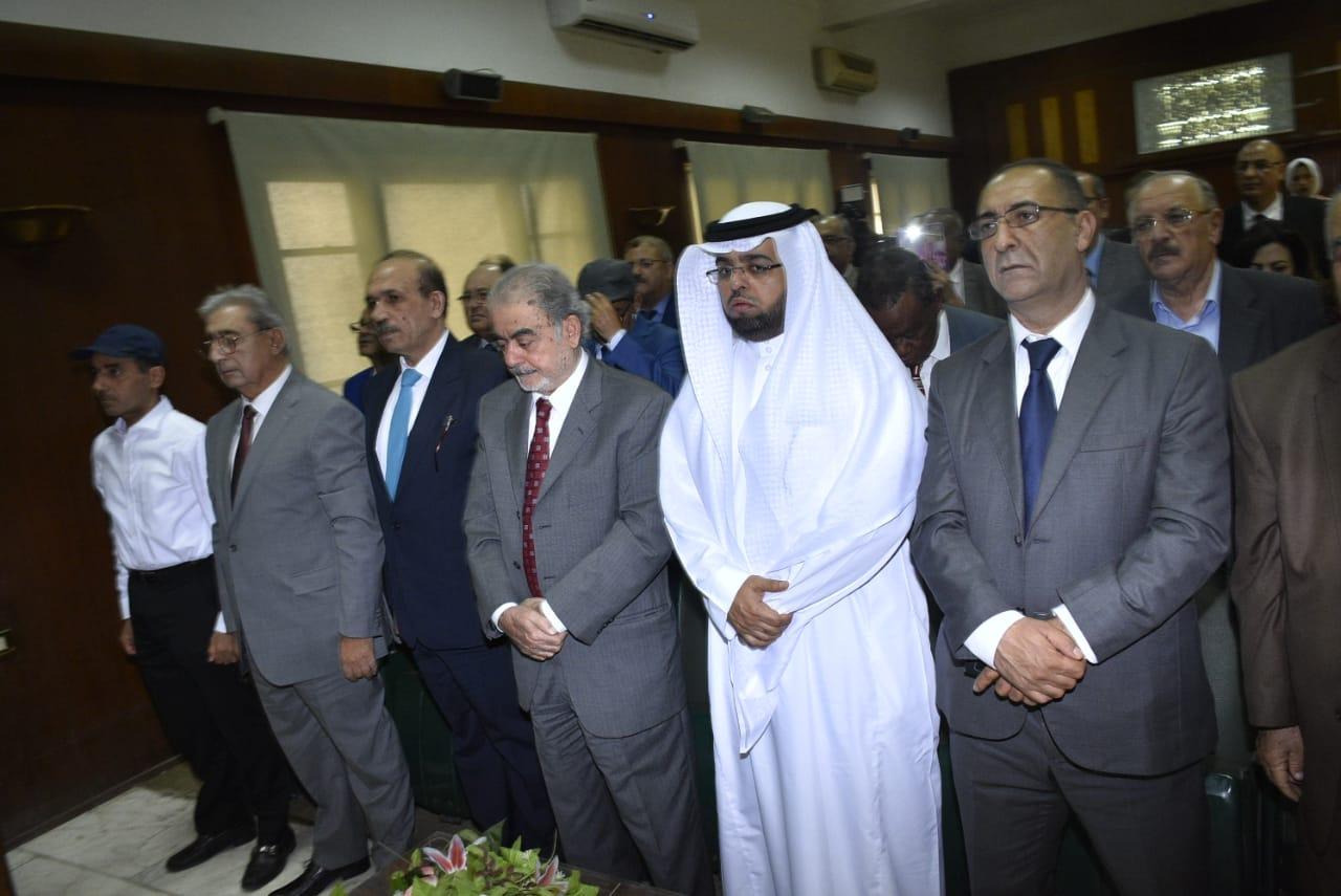 المؤتمر الاستثنائى لاتحاد الكتاب العرب (3)