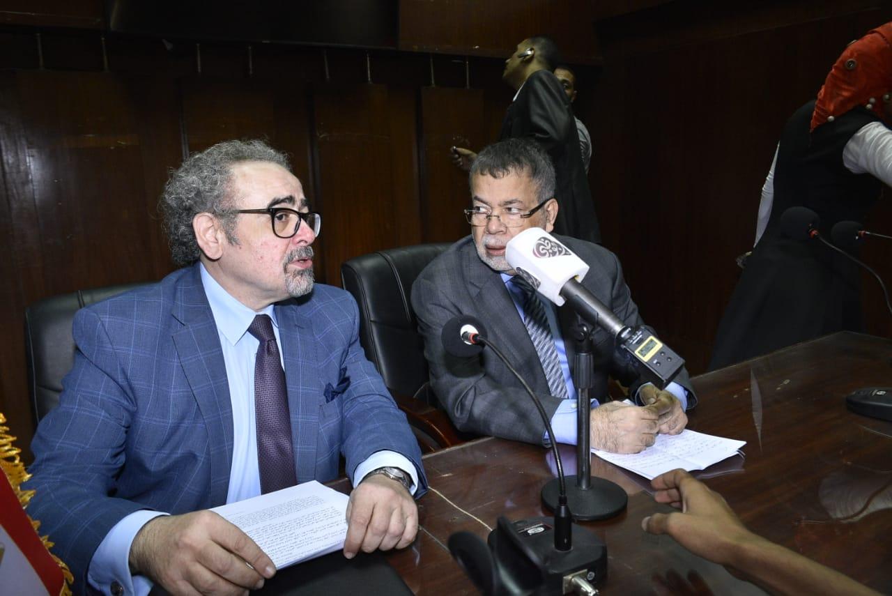 المؤتمر الاستثنائى لاتحاد الكتاب العرب (2)
