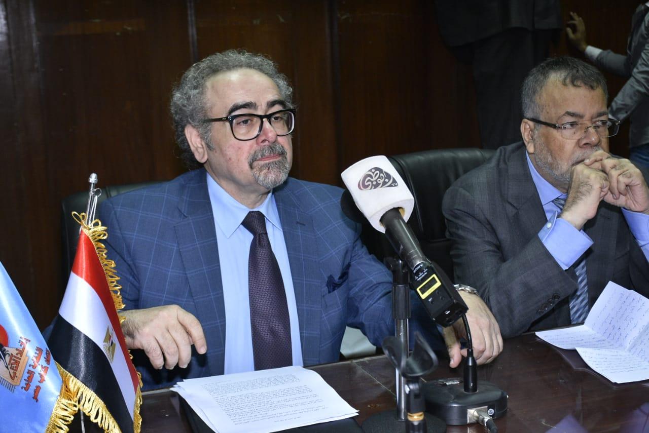 المؤتمر الاستثنائى لاتحاد الكتاب العرب (1)