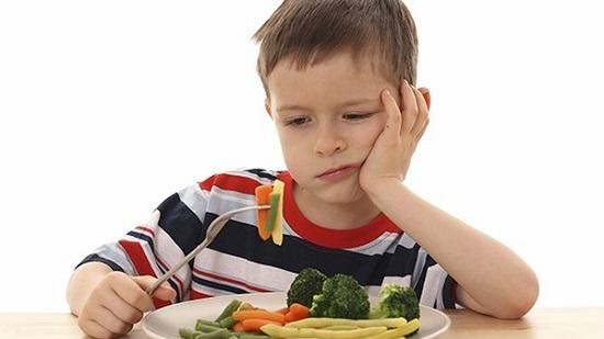 شهية الاطفال