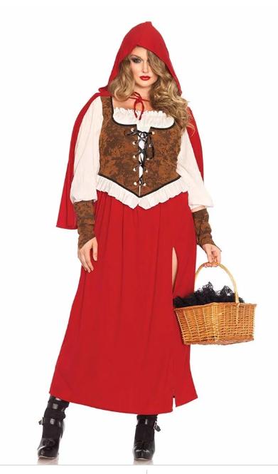 أزياء الهالوين (9)