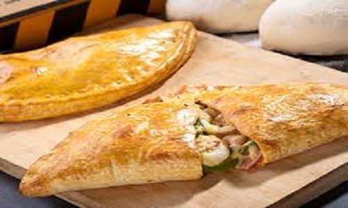 طريقة عمل ساندوتش البيتزا الايطالى المقرمش 1