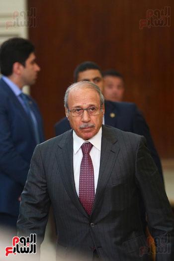 محكمه - اقتحام السجون - حبيب العادلى (15)
