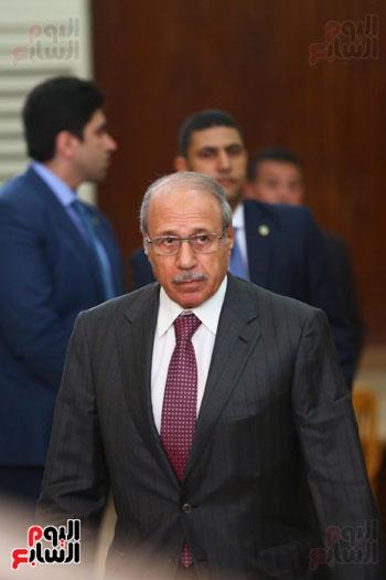 محكمه - اقتحام السجون - حبيب العادلى (16)