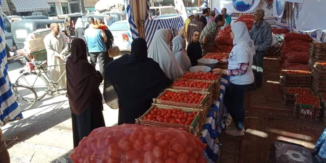 منافذ بيع الخضراوات (5)