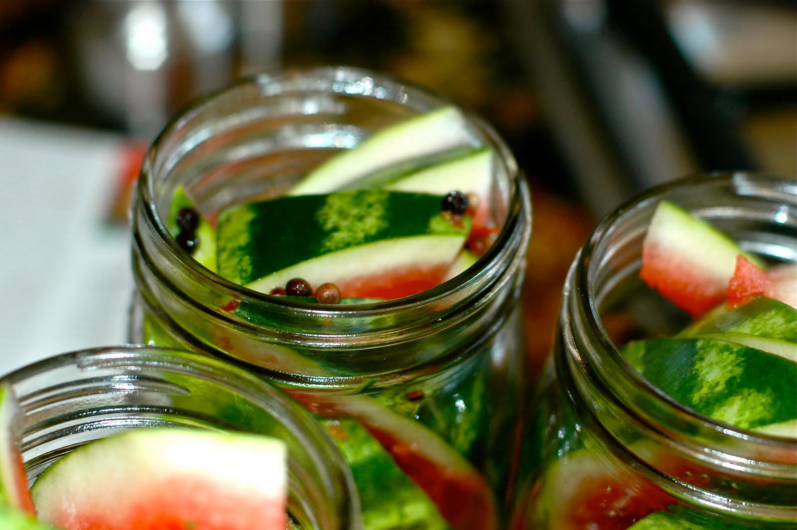 البطيخ للعناية البشرة
