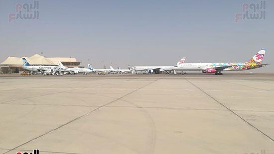 مطار شرم الشيخ  (7)