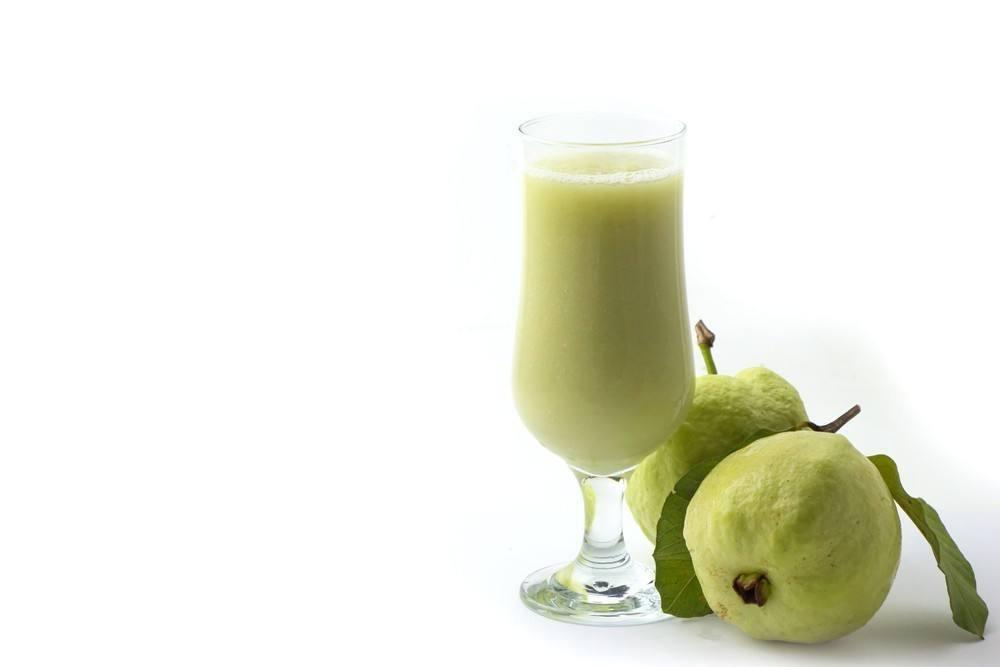 عصير جوافة