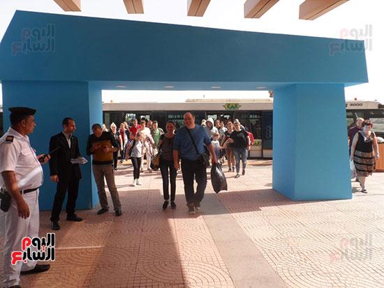 مطار شرم الشيخ  (4)