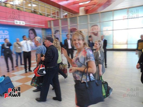 مطار شرم الشيخ  (5)