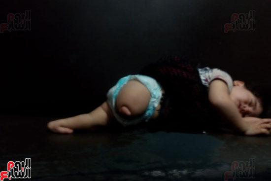 الطفلة جنى (5)