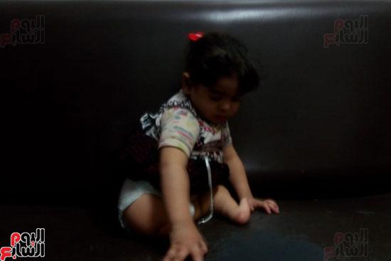 الطفلة جنى (6)