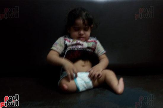 الطفلة جنى (4)