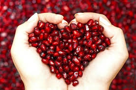 الرمان قد يحمى من مشاكل القلب