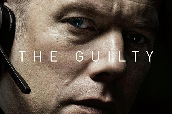فيلم The Guilty