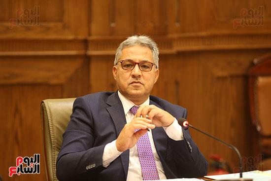 اجتماع محلية البرلمان (4)