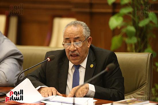 اجتماع محلية البرلمان (9)