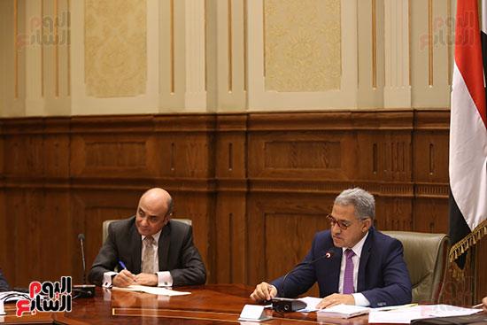 اجتماع محلية البرلمان (14)