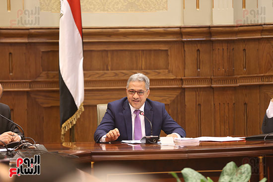 اجتماع محلية البرلمان (3)