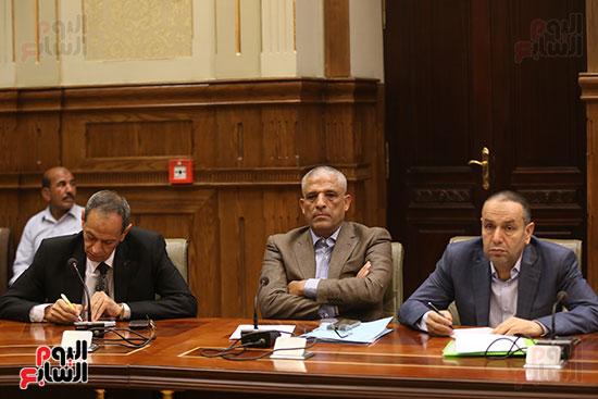 اجتماع محلية البرلمان (7)