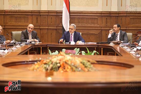 اجتماع محلية البرلمان (2)