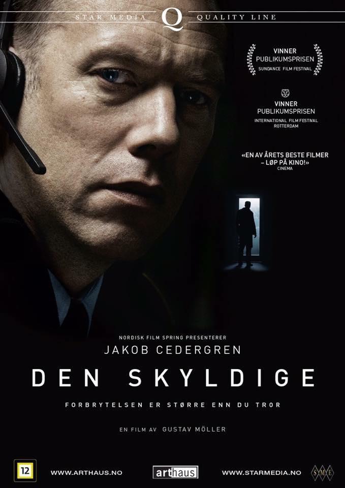 فيلم Den Skyldige