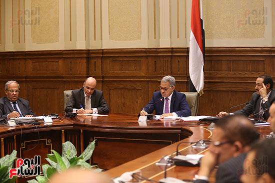 اجتماع محلية البرلمان (16)