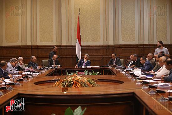 اجتماع محلية البرلمان (1)