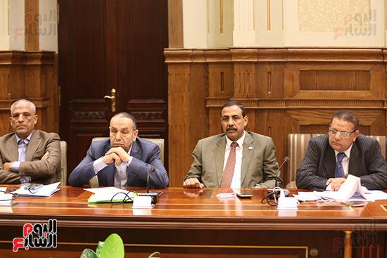 اجتماع محلية البرلمان (6)