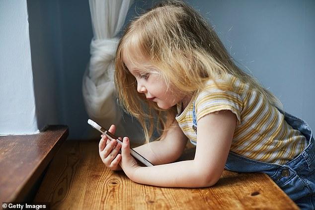 تطبيقات الاطفال