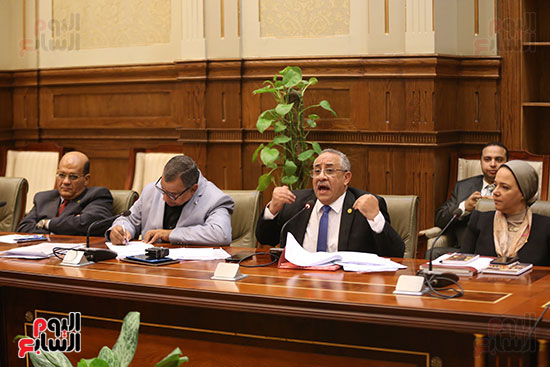 اجتماع محلية البرلمان (12)