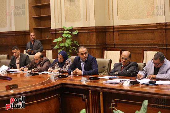 اجتماع محلية البرلمان (11)