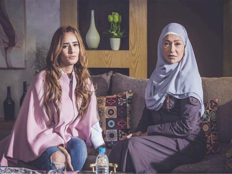 زينة وليلى علوى