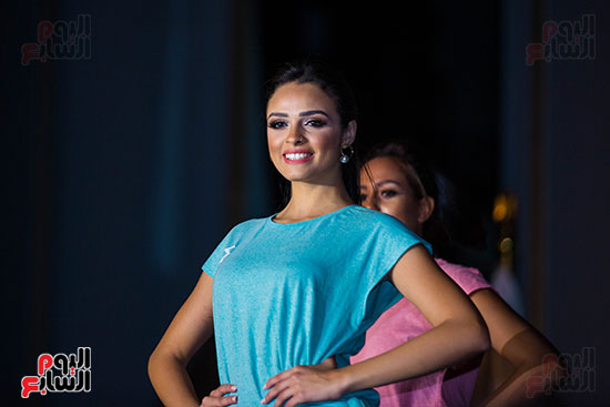 مسابقة Miss Egypt (50)