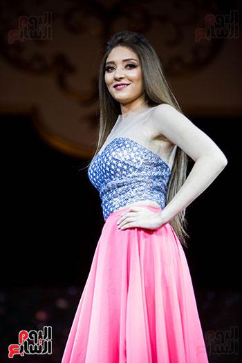 مسابقة Miss Egypt (28)