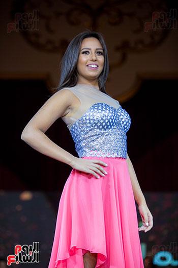 مسابقة Miss Egypt (38)