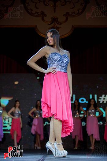 مسابقة Miss Egypt (39)