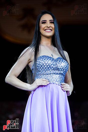 مسابقة Miss Egypt (29)