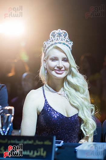 مسابقة Miss Egypt (100)