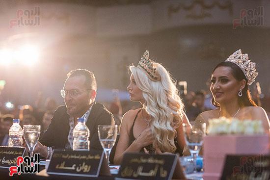 مسابقة Miss Egypt (95)