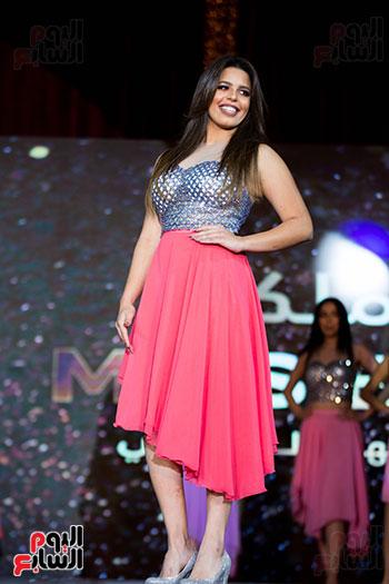 مسابقة Miss Egypt (21)