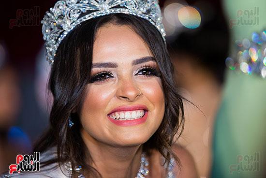 مسابقة Miss Egypt (3)